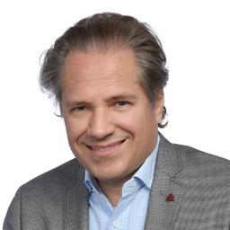 Marc R. Esser - Strategy & Transformation Consulting - Ismaning bei München