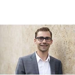Sebastian Ochsner - Contactus Consulting AG - Kloten