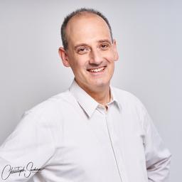 Christoph Suchan