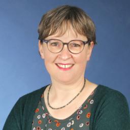 Dr. Kristina Poncin
