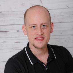 Marcel Balgenort's profile picture