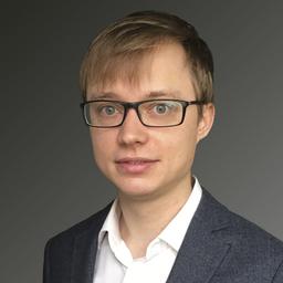 Sergey Skryabin - Booxware Software Entwicklungs-GmbH - Munich