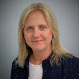 Christine Frie