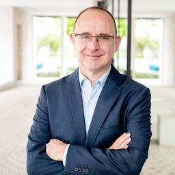 Dirk Ortlinghaus - einfach gesuender - potenziale entfalten - Frankfurt am Main