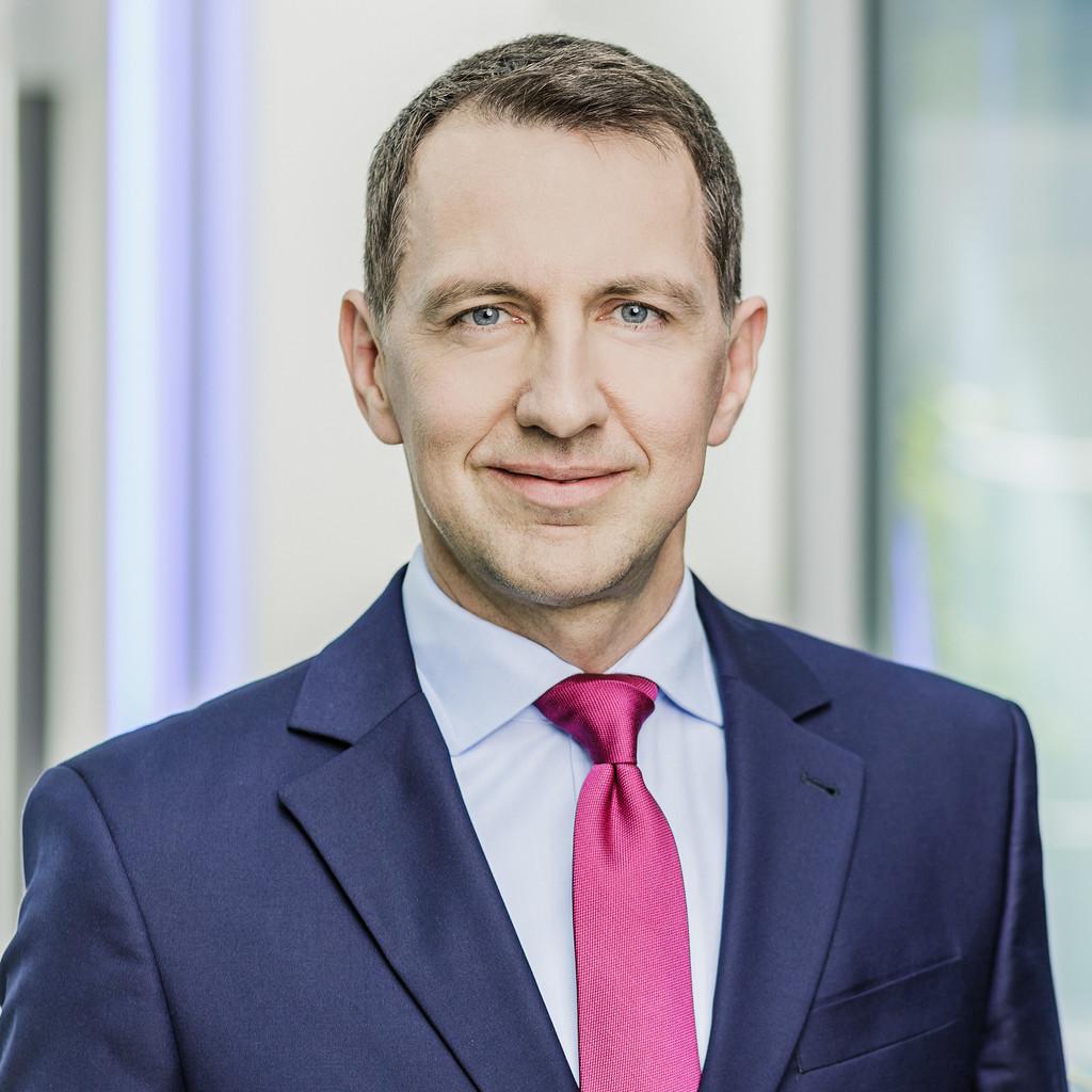 Deutsche Kreditbank Dkb Corporate Website: Bereichsleiter Treasury