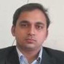 DHEERAJ AWASTHI's profile picture