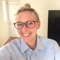 Frauke Jurgeleit's profile picture