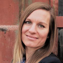 Manuela Hebel
