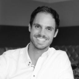 Dominic Eppler - build your life GmbH & Co. KG - Maintal