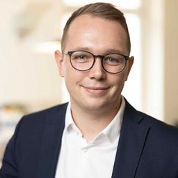 Maximilian Deeg - Zurich Schmieder & Team GmbH - Augsburg