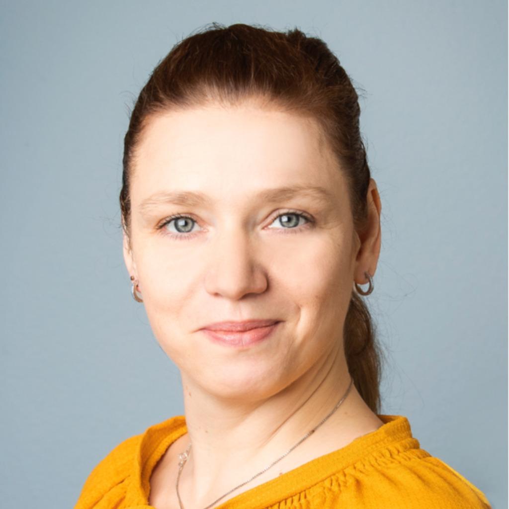 Katharina Lange's profile picture