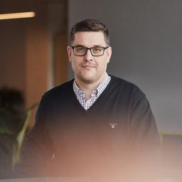 Mirko Scholz - DR. KADE Pharma - Berlin