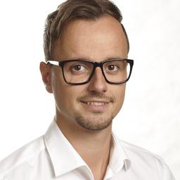 Patrick Hablesreiter - Hablesreiter Optik & Handels GmbH - Amstetten