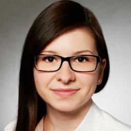 Rebecca Sauer - treaction ag - Kassel