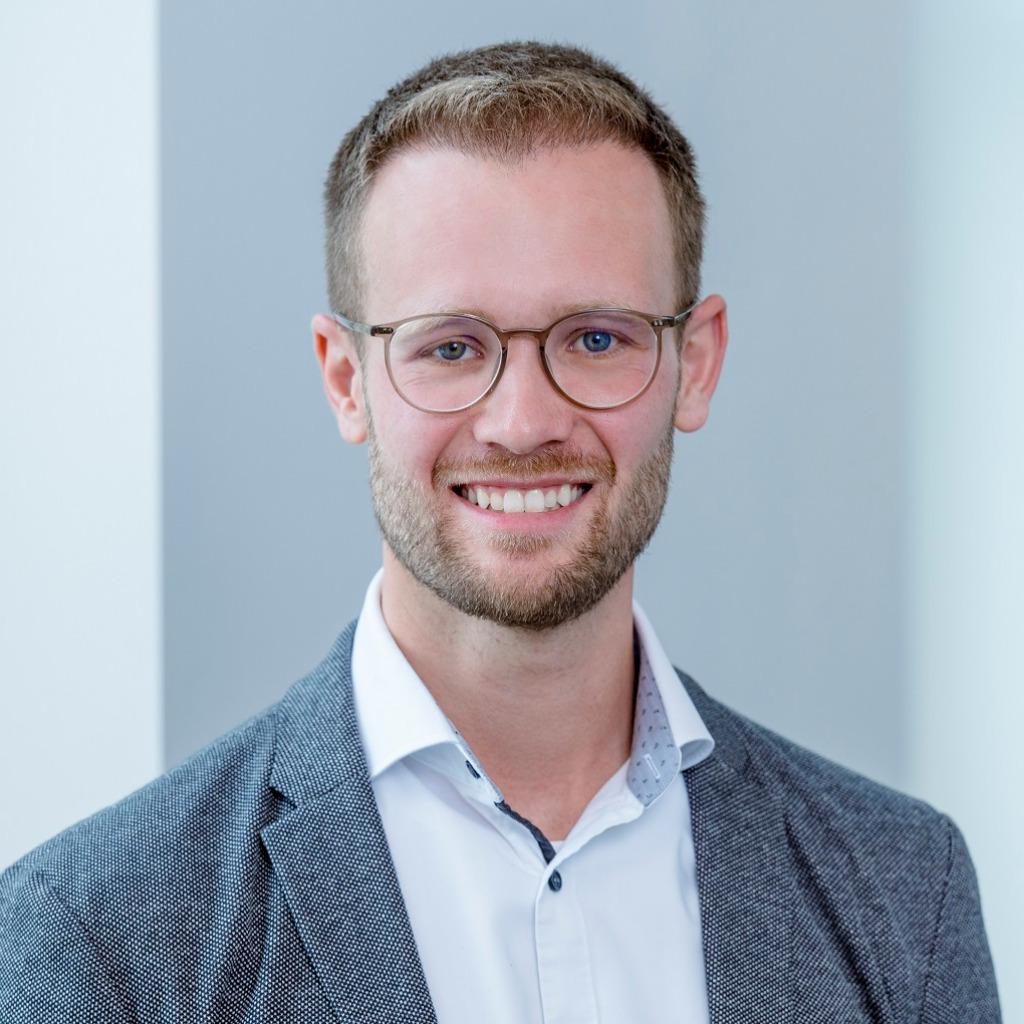 Kai Böhm's profile picture