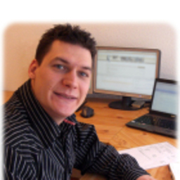 Patrick Froch - e@sy Solutions IT - Werne