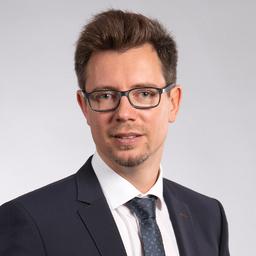Björn Friedrich - EMERIDIAN - Digital & Datenschutz Agentur - Mohlsdorf-Teichwolframsdorf