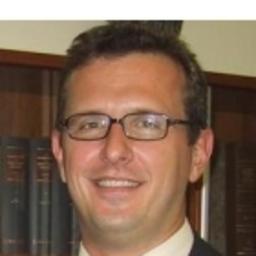 Dr. Christian Radetic