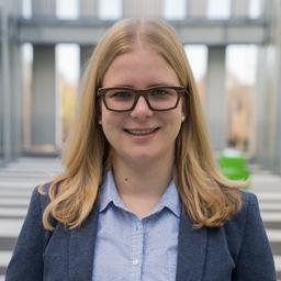 Lena Palmbach - Hochschule der Medien Stuttgart - Stuttgart
