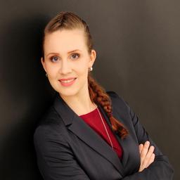 Dorota Lazarski - connected-health.eu - Hamburg