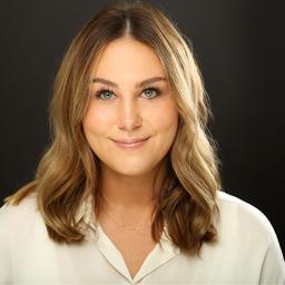 Katharina Mika's profile picture