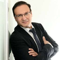 Majid Vosoughi - Health economics body - Neufinsing