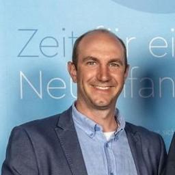 Dipl.-Ing. Alexander Siepe - Engfer Consulting - Köln