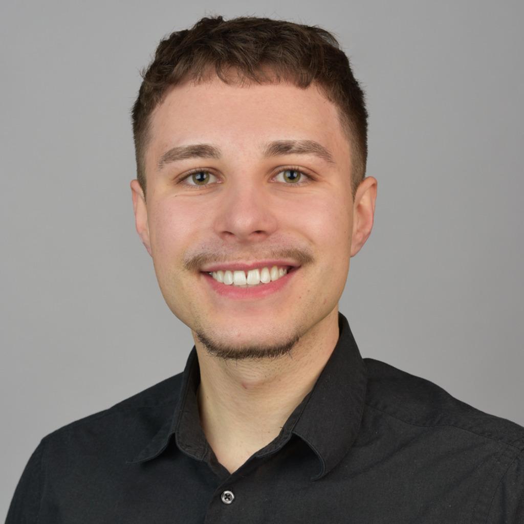 Dominik Marr's profile picture