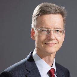 Dr. Ulrich Riedel