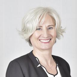 Ulrike Gmachl-Fischer