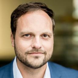 Andreas Sailer - VISION & AIM - München