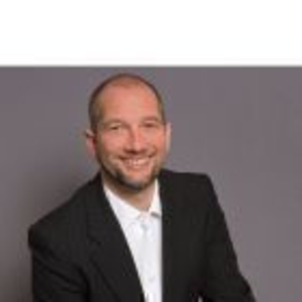 Matthias r hre it service manager computing konecranes - Terex material handling port solutions ag ...