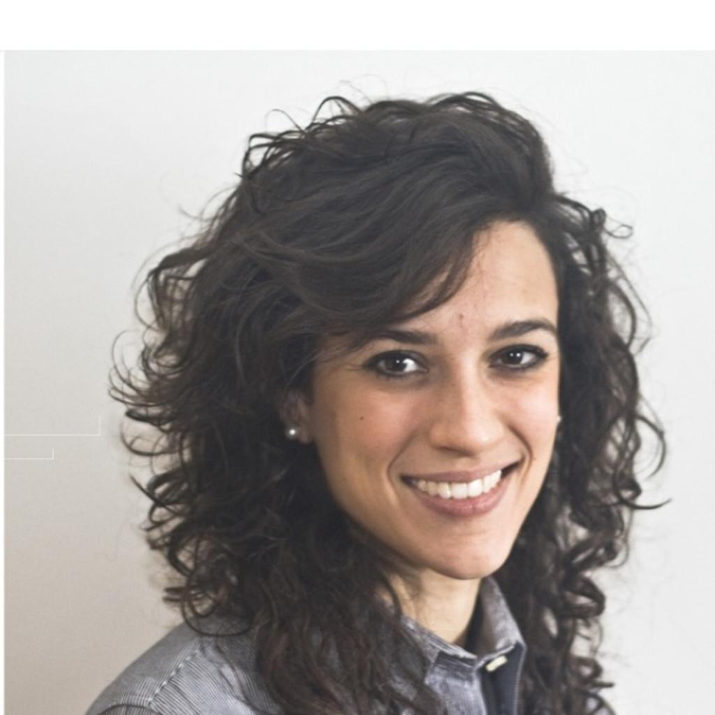 Laura Tagliaferri's profile picture