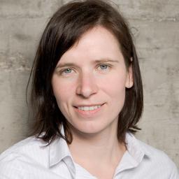 Katrin Moritz's profile picture