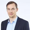 Moritz Schneider - Frankfurt am Main