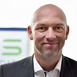 Roland Wolff - Business Data Solutions GmbH & Co. KG - Rimpar