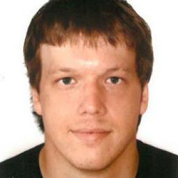 Florian Bücherl's profile picture