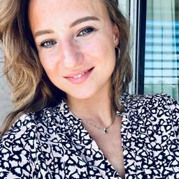 Dilara Cobanoglu's profile picture