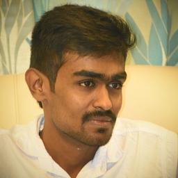 Kathireshkumar . N's profile picture