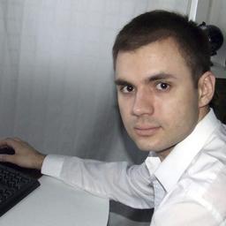 Danil Wisotsky - Mainsoft LLC - Minsk