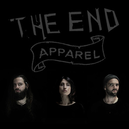 Fabian Wolter - THE END APPAREL - Stuttgart