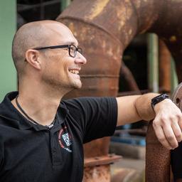 Thorsten Krause - Hytorc Seis GmbH - Dörth