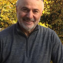 Paul Bernarding