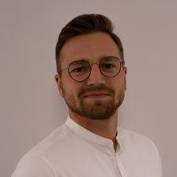 Markus Hacke's profile picture