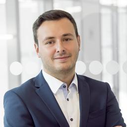 Alexander Pries - direkt gruppe • solutions direkt AG - Hamburg