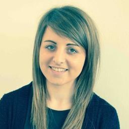 Ewelina Kwinta - Pertemps ERP - Cardiff