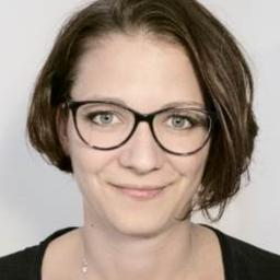Alina Patzig - SwitchUp - Berlin