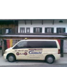 taxi tegernsee