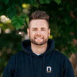 Thomas Nörr - reach:web - Würzburg