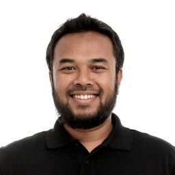 Siddique Abu Baker's profile picture
